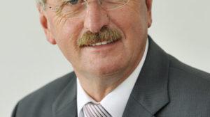 Gringel übernimmt Aufsichtsrats-Vorsitz