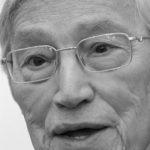 Kassels Ehrenbürger Hans Krollmann ist im Alter von 86 Jahren verstorben. Foto: Stadt Kassel; Soremski