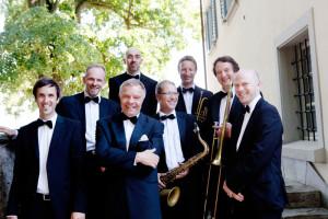 """Sentimental Swing ist zu erwarten mit der Sinatra Tribute Band unter dem Titel """"A Man and his Music"""". Foto: Kultursommer Nordhessen"""
