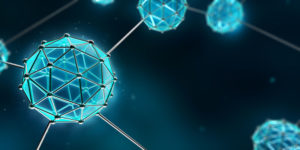 Abbildung eines Atoms. Foto: Fotolia, phive2015