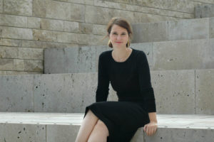Susanne Völker, Geschäftsführerin der GRIMMWELT Kassel. Foto: GRIMMWELT Kassel