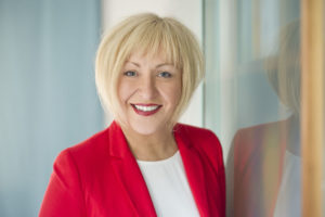 Ilka Jastrzembowski, Geschäftsführerin der Gesellschaft für Personal- und Organisationsentwicklung Müller+Partner. Foto: Müller + Partner