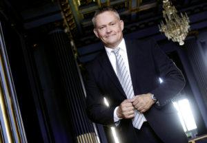 Experte für Tourismus und Vermarktung: Andreas Bilo, Geschäftsführer der Kassel Marketing GmbH. Foto: Mario Zgoll