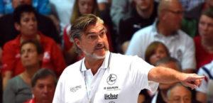 MT-Coach Michael Roth. Foto: H. Hartung