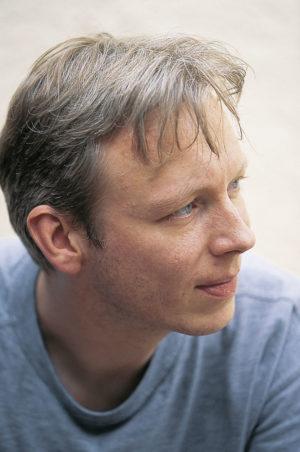 Martin Perscheid.