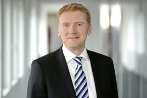 Volker Wasgindt, Geschäftsführer der cdw Stiftung gGmbH. Foto: Mario Zgoll