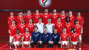 Handball-Europapokal in Kassel: Die MT empfängt Benfica Lissabon