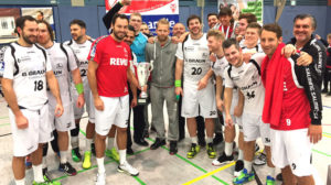 Mit SALMING-CUP-Sieg im Rücken in die zweite Saisonhälfte