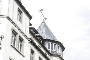 Das City Center Kassel beherbergt ab 4. Juni auch eine Kunstausstellung mit lokalen Themen. Foto: polargrün