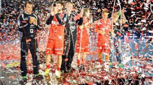 MT begeistert Fans in der ausverkauften Rothenbach-Halle