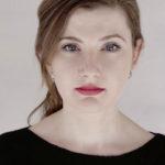 Olga Grjasnowa. Foto: René Fitzek/Aufbau-Verlag