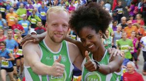 EAM Kassel Marathon: Elfte Auflage mit neuem Profil