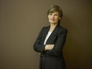 Annette Kulenkampff, Geschäftsführerin der documenta und Museum Fridericianum gGmbH. Foto: edisonga.de