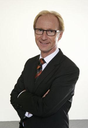 Dr. Thorsten Ebert, Vorstandsmitglied Städtische Werke und Kasseler Verkehrs-Gesellschaft AG (KVG) sowie Vorstandsvorsitzender deENet. Foto: nh