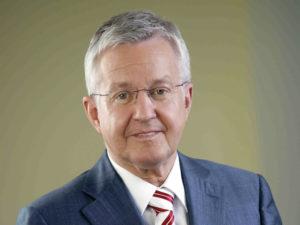 Jürgen Kümpel, Geschäftsführer der Vereinigung der hessischen Unternehmerverbände e.V. (VhU), Geschäftsstelle Nordhessen. Foto: nh
