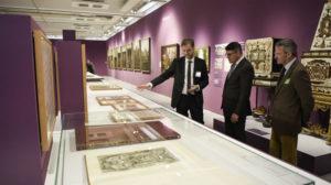Ausstellung rückt Landgraf Carl von Hessen-Kassel in den Fokus