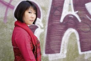 Tianwa Yang. Foto: Friedrun Reinhold