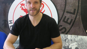 Steffen Friedrich wieder als Teammanager für den KSV im Einsatz – Tobias Damm bleibt Co-Trainer