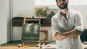 Maler und Meister