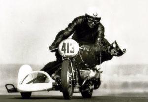 ... wie auch Zweiräder und die ganz alten Schätzchen des Automobilrennsports. Fotos: automobiles-kulturgut.org