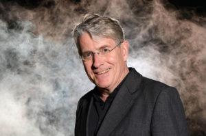 Intendant Thomas Bockelmann. Foto: Klaus Staeck, Staatstheater Kassel