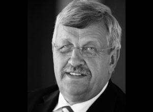 Dr. Walter Lübcke wurde am 2. Juni im Alter von 65 Jahren erschossen. Foto: Regierungspräsidium Kassel
