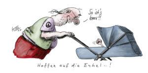 Bildquelle: Caricatura
