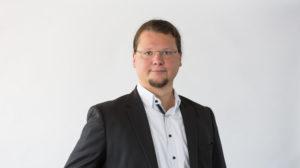 Julian Steiner ist Geschäftsführer bei deENet
