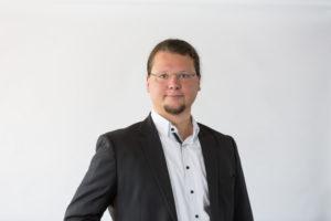 Julian Steiner. Foto: deENet