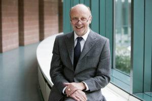 Dieter Posch. Foto: Jürgen Röhrscheid