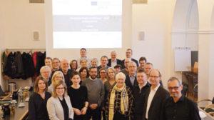 Digitale Besucherlenkung für Kassels Gäste