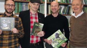 Bernecker und Neumann-Neudamm Verlag machen gemeinsame Sache