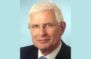 Dr. Jürgen Spalckhaver, Vereinsvorstandsvorsitzender des Fördervereins Pro Nordhessen e.V. Foto: privat