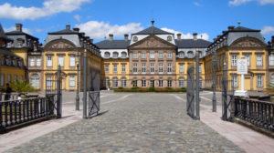 Auf Burgen & Schlösser-Tour durch die GrimmHeimat